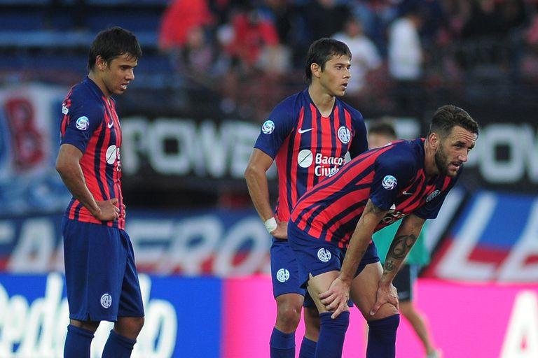 ¿Qué le pasa a San Lorenzo?: derrotas, peleas y un futuro preocupante