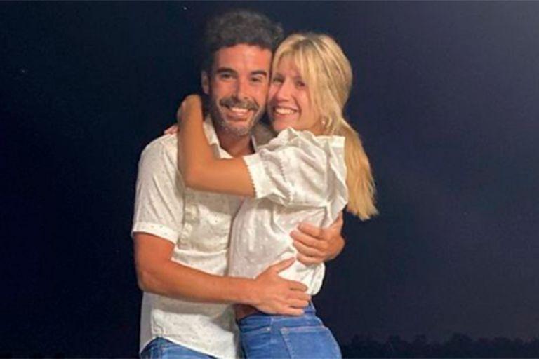 Laurita Fernández explicó por qué no se va de vacaciones con Nicolás Cabré