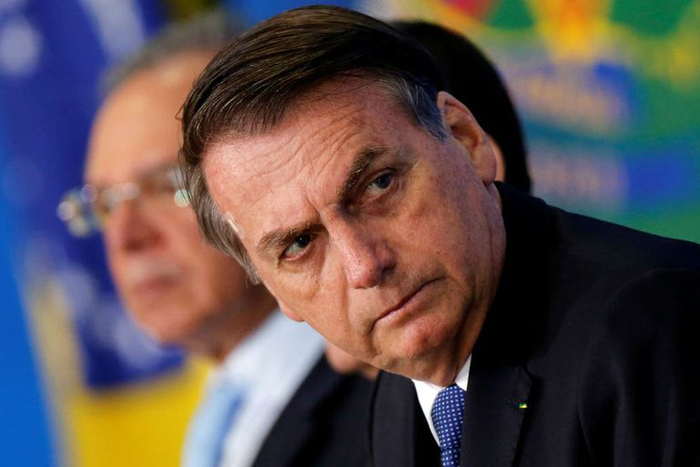 Brasil, al borde de una recesión técnica