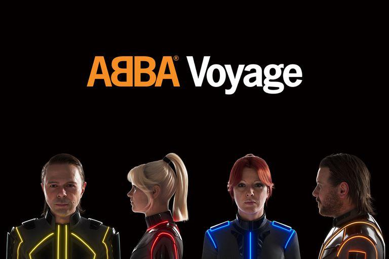 ABBA anticipó su nuevo álbum, que se lanzará el 5 de noviembre
