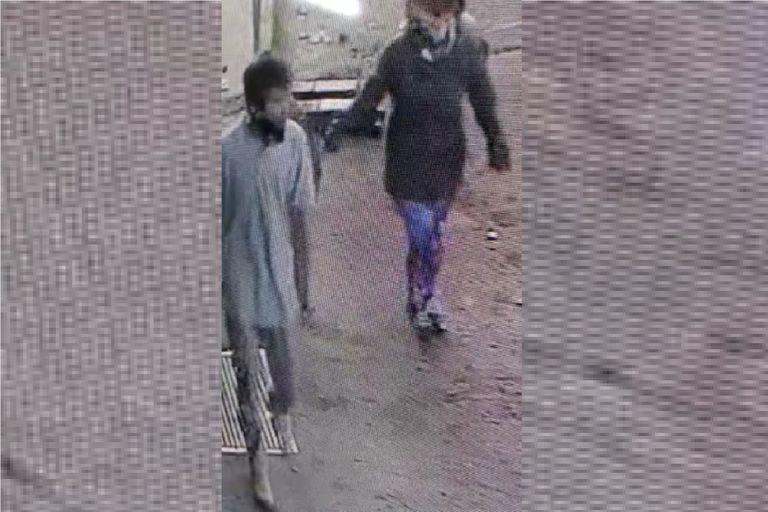 Este es el sospechoso buscado por el crimen en Villa Luzuriaga