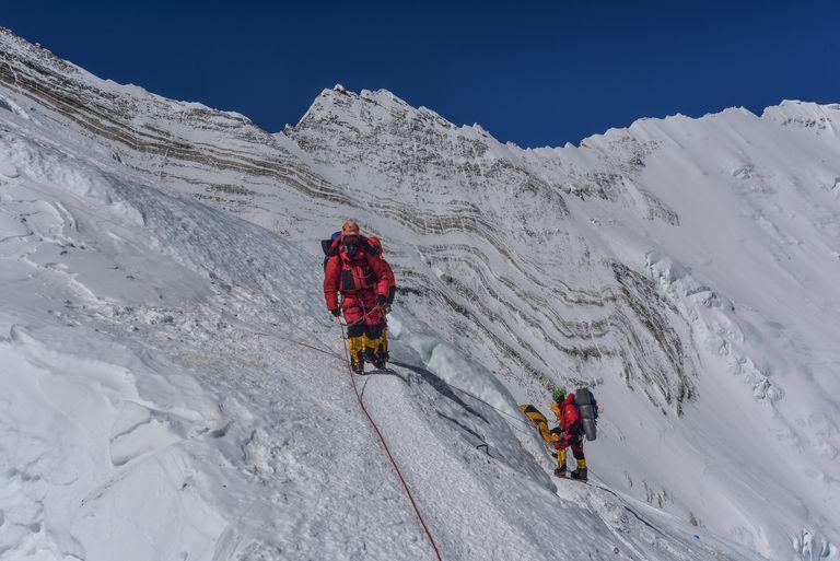 Los secretos del Everest. Dos hermanos argentinos cuentan lo que nadie sabe