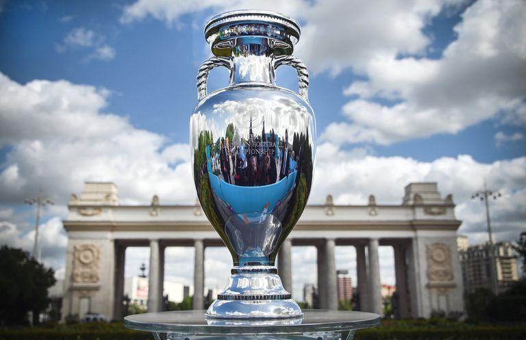 Los cuatro equipos que siguen con chances de levantar la Eurocopa disputarán las semifinales entre el martes y el miércoles