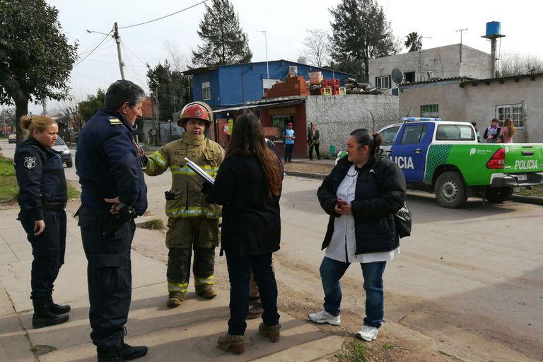Tras la explosión en Moreno, docentes denuncian pérdidas de gas en más escuelas