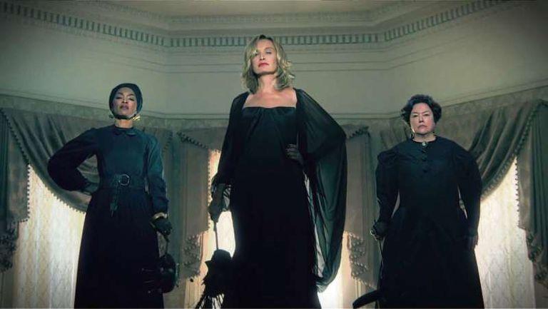 Así será el cruce entre la casa encantada y el aquelarre de brujas