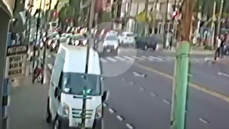 Conurbano: seguirá presa la mujer policía que atropelló y mató a un joven