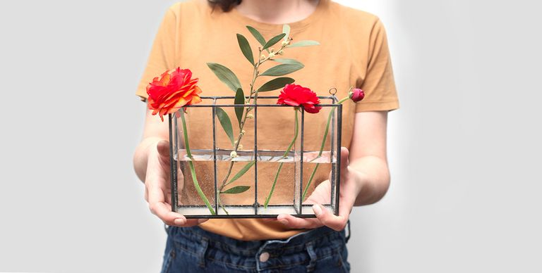 7 objetos para homenajear a mamás jardineras