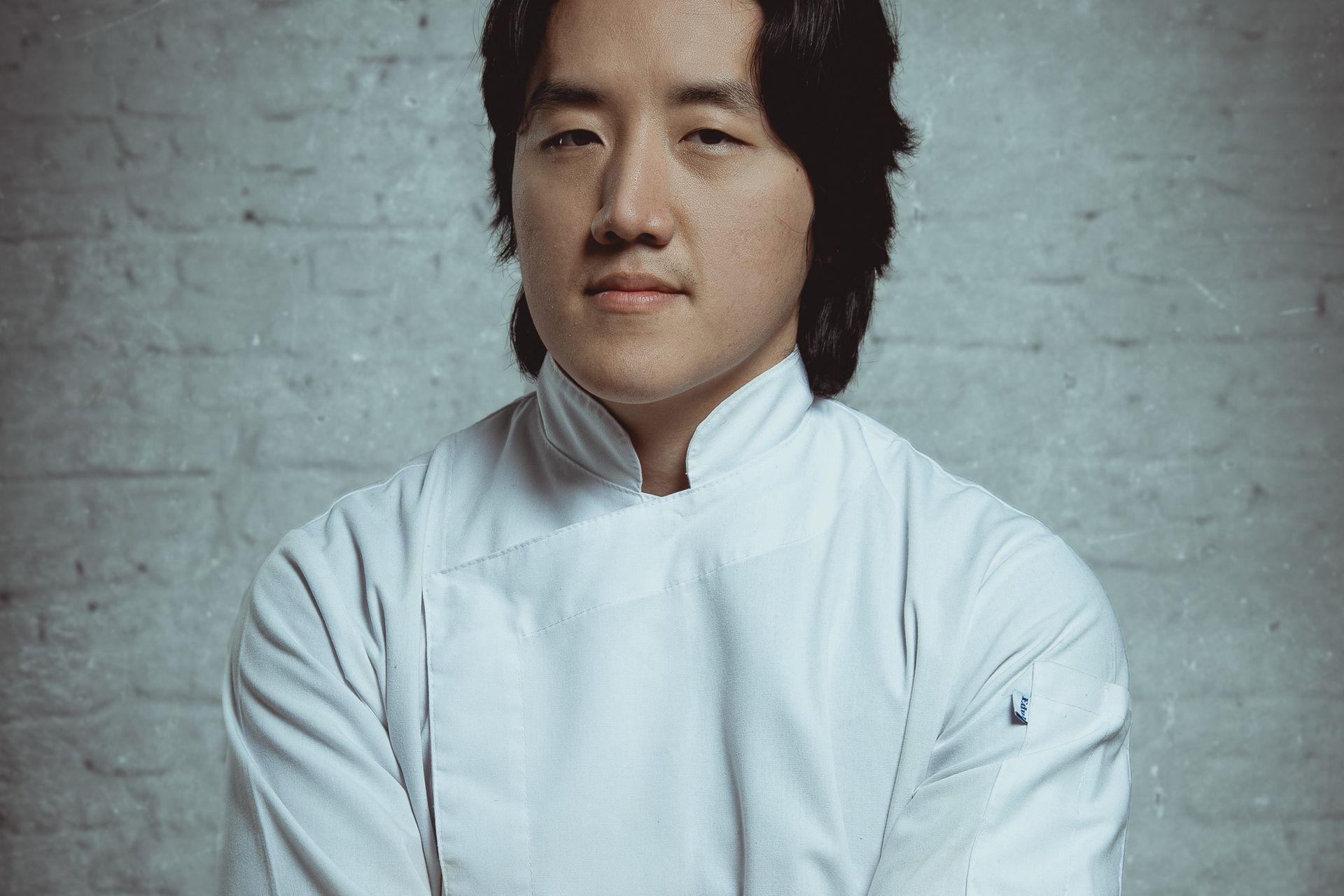 Pablo Park, se alejó del rubro textil de sus padres y se dedicó a la gastronomía