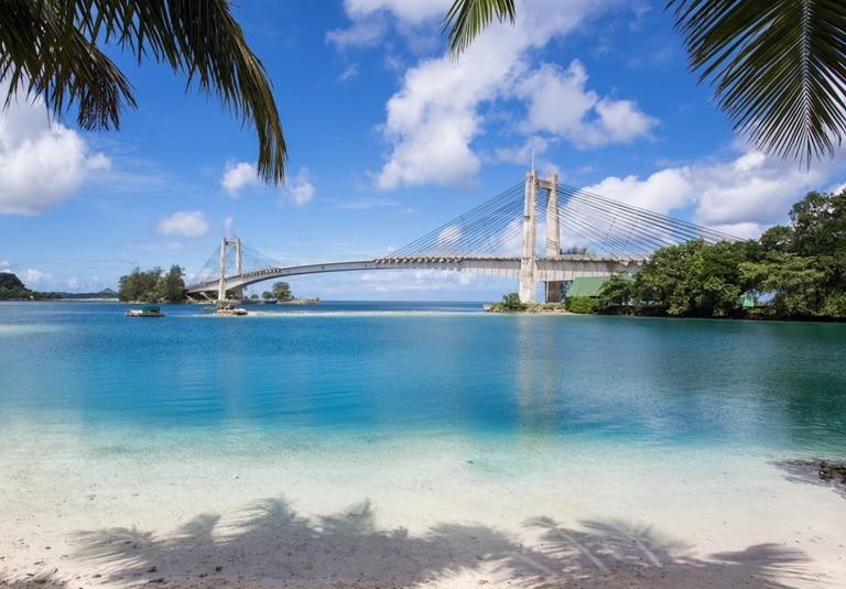 Las paradisíacas Islas Palaos, destino turístico internacional por excelencia, se mantienen libres de coronavirus