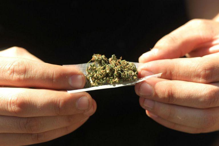El consumo de marihuana fue despenalizado en Uruguay