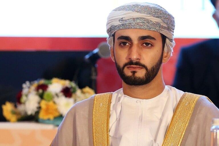 Dhi Yazan se une así a la nueva generación de jóvenes e influyentes príncipes del Golfo