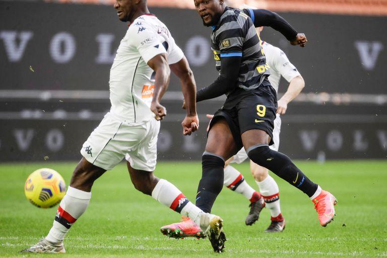 El belga tiene un gol cada tres disparos y se encuentra en estado de gracia