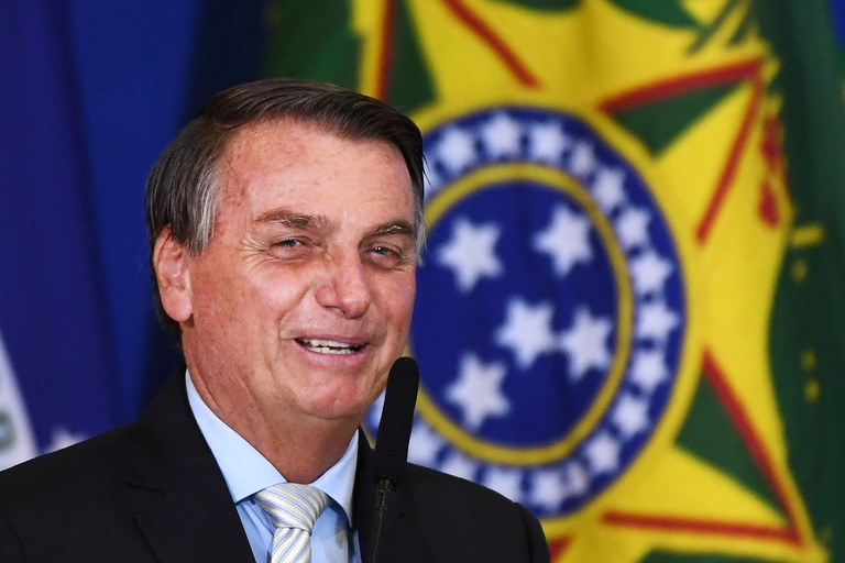 Para el presidente de Brasil, Jair Bolsonaro, el regreso de Lula en la política puede ser una herramienta para aumentar la polarización.