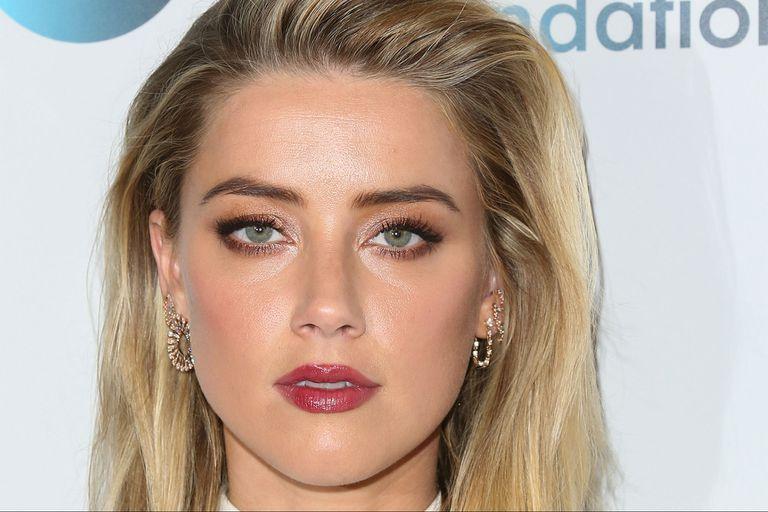 Amber Heard, la ex de Johnny Depp, en pareja con la directora Bianca Butti