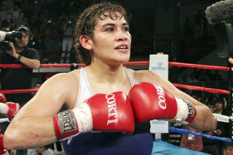 A los 41 años, la Tigresa Acuña vuelve a poner cuerpo y alma en el ring