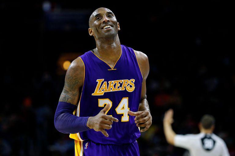 Manu Ginóbili despidió a Kobe Bryant