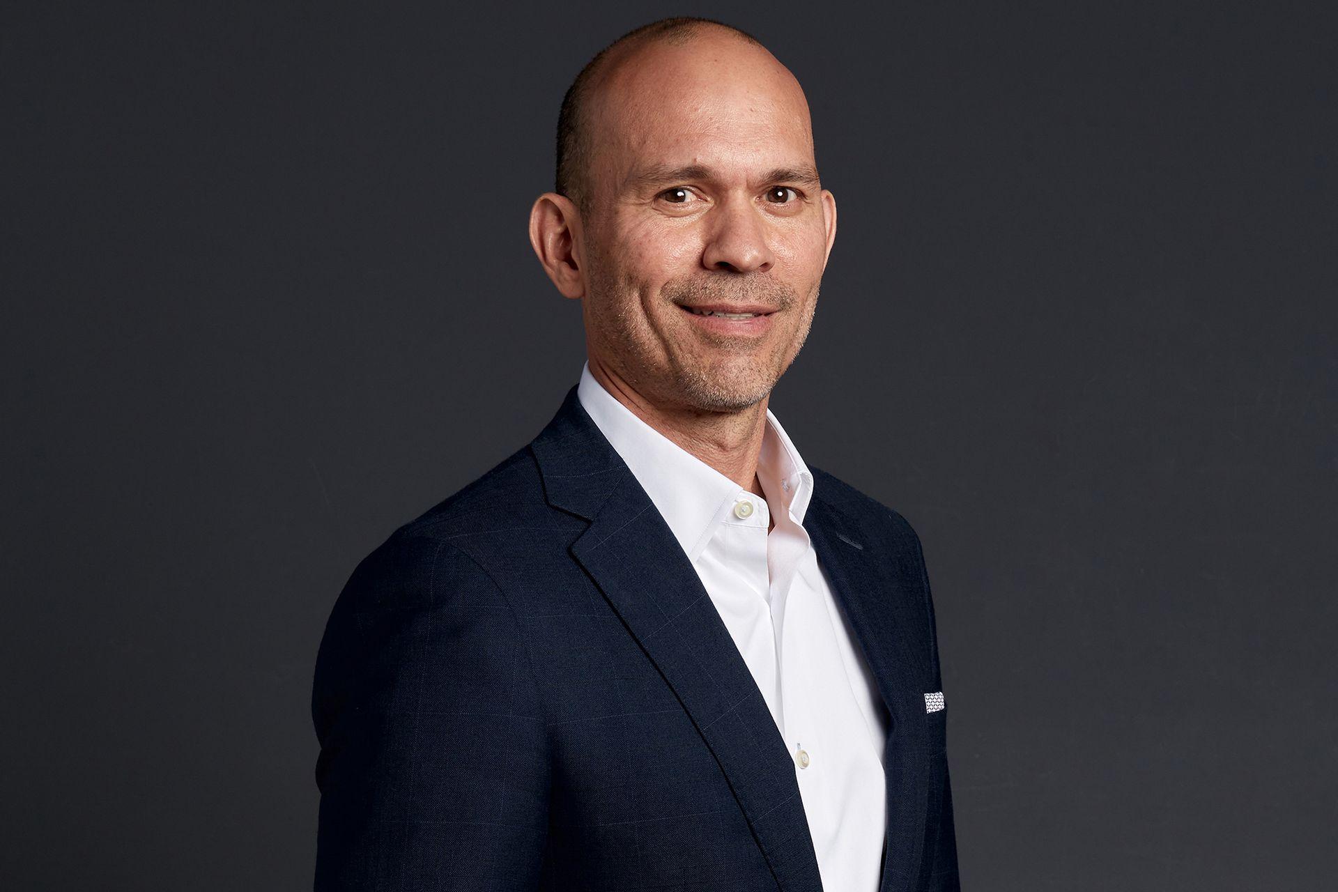 Armando Rodríguez (Verizon Media Latam)