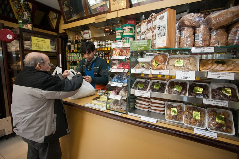 Un paseo por la little Armenia en el barrio de Palermo