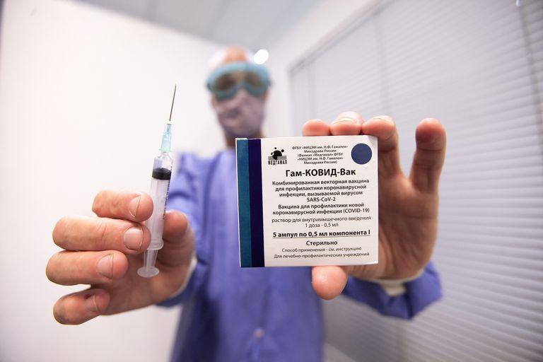 Un estudio reciente muestra una alta respuesta de anticuerpos para aquellos que se vacunan y ya habían transitado una infección de coronavirus