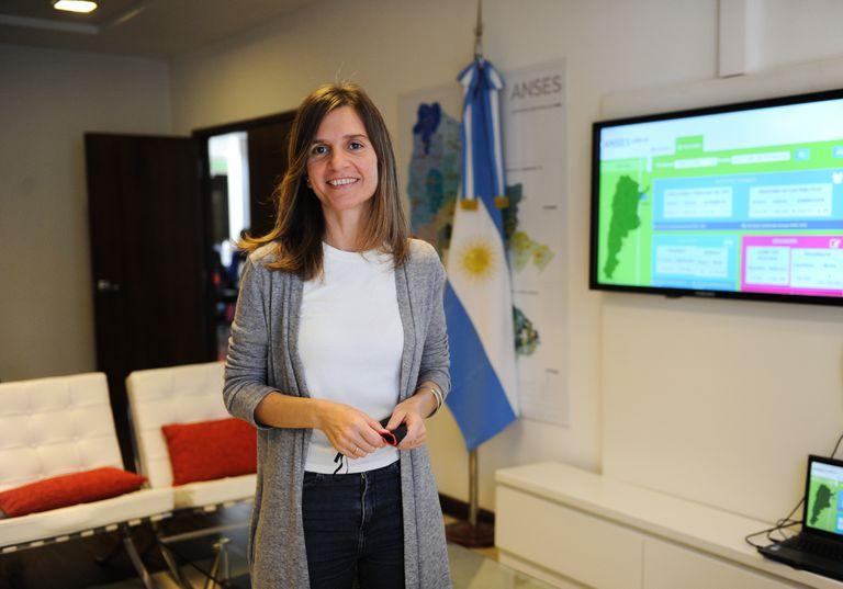 IFE 4: qué dijo Fernanda Raverta sobre el cuarto pago del bono de $10.000