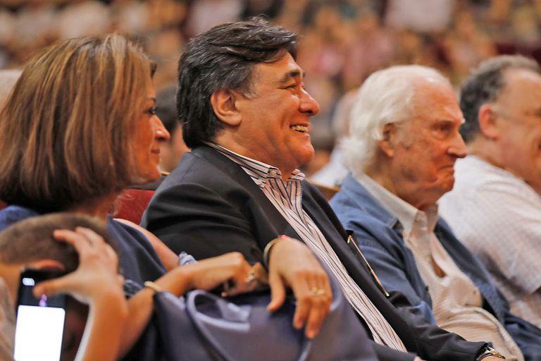 Zannini será el próximo procurador del Tesoro