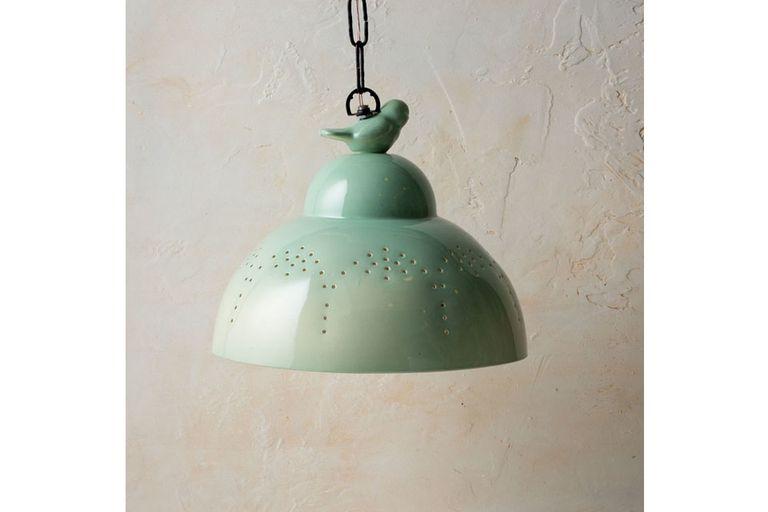 Lámpara pajarito, Ginger Home, $1700