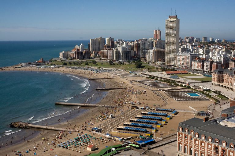 El ministro de Turismo, Matías Lammens, anunciará hoy el lanzamiento del plan PreVenta, que ofrece una devolución del 50% de lo que se gaste en reservas de turismo nacional para 2021