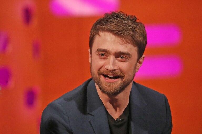Daniel Radcliffe opinó sobre su trabajo en Harry Potter