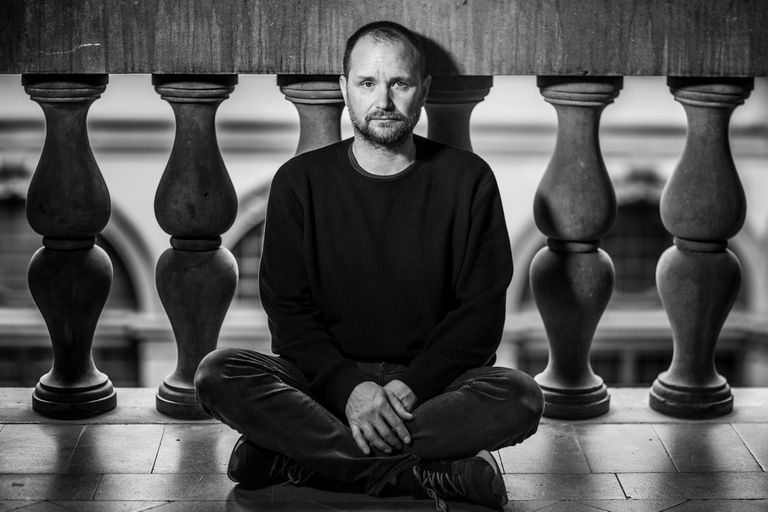 Tomás Saraceno, artista tucumano radicado en Berlín