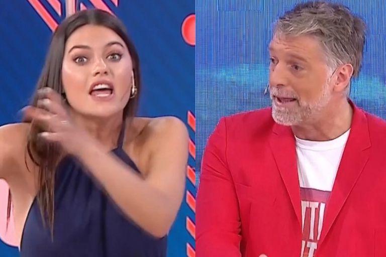 """La mujer de Horacio Cabak contó que él maltrataba a Sofía """"Jujuy"""" Jiménez"""