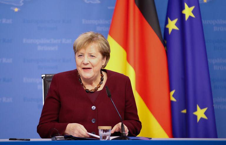 """La UE empieza a sentir el vacío de Merkel: """"Europa sin usted es como Roma sin el Vaticano"""""""