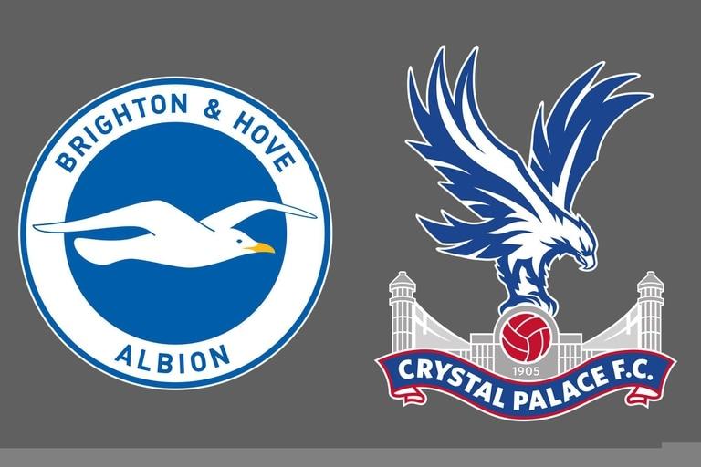 Brighton-Crystal Palace