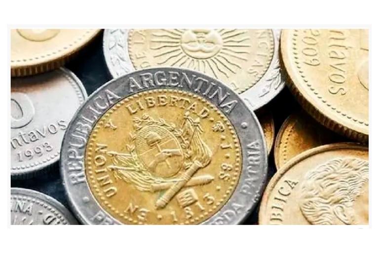 Piden hasta $50.000 por monedas de $1 que tengan un particular error