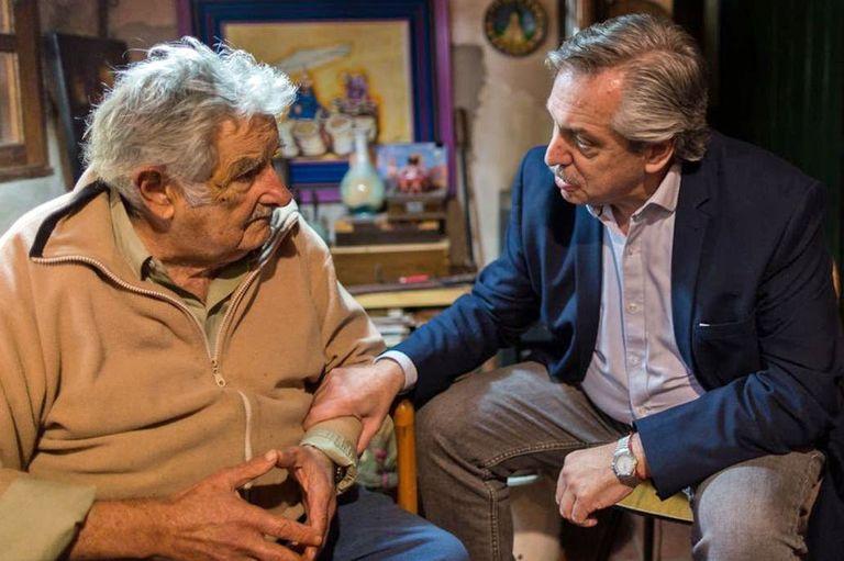 """Las opiniones más polémicas de """"Pepe"""" Mujica sobre la Argentina"""