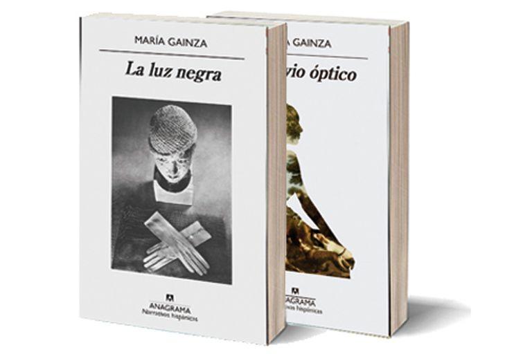 Los dos libros que, en 2018, pusieron a Gainza entre los mejores autores argentinos del año