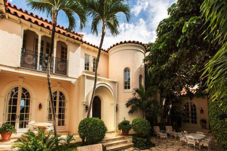 De US$100.000 a 70 millones: se vendió la casa preferida de John F. Kennedy