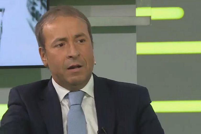 Oliveto, director de la consultora W