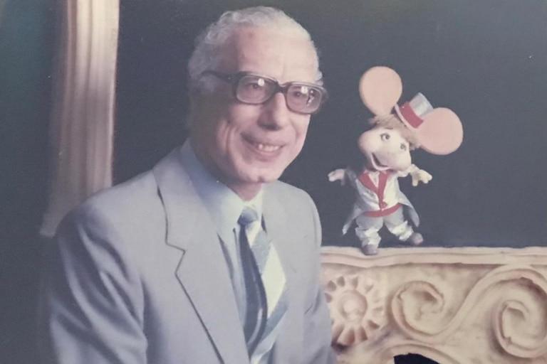 Enrique Trucco fue el creador del Día del Niño en el país