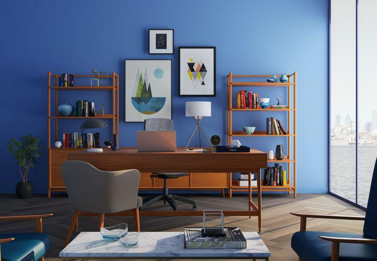 10 beneficios para equipar tu oficina