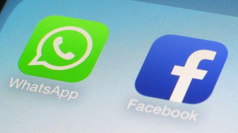 WhatsApp anunció que comenzará a compartir algunos datos de su servicio con su empresa madre, Facebook