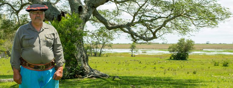 Iberá: los oficios locales cobran valor con el ecoturismo