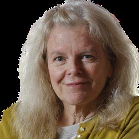 Kristine McDivitt Tompkins