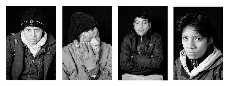 Fotógrafos argentinos: miradas unidas por el virus creativo