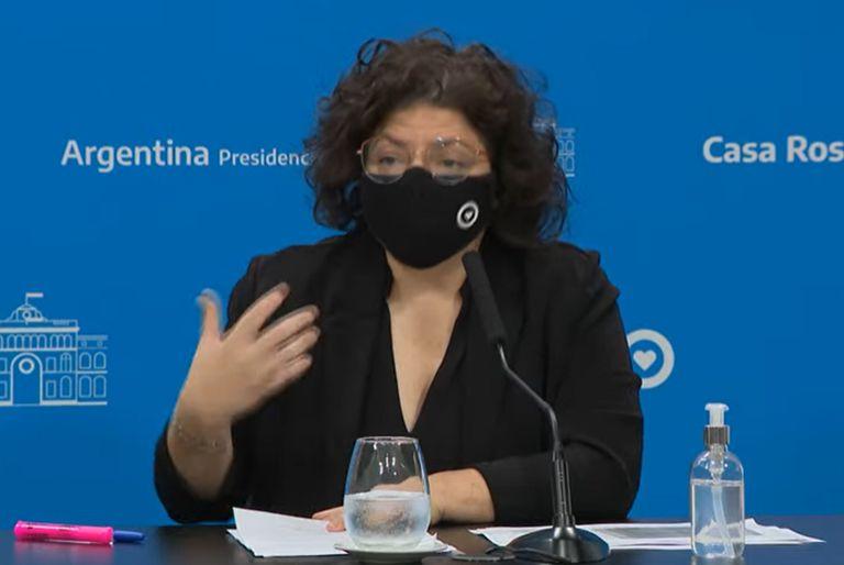 La Argentina comenzará a aplicar terceras dosis: quiénes serán los primeros destinatarios