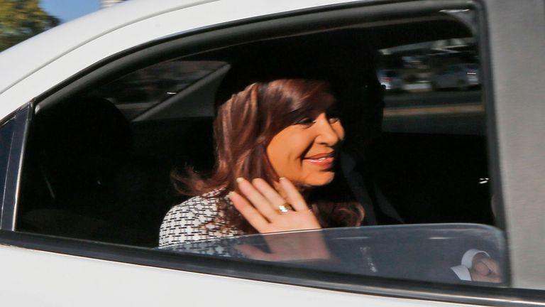 Pacto con Irán. El fiscal pidió que Cristina se defienda en una audiencia oral