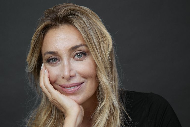 Patricia Viggiano atraviesa una nueva etapa en su vida, personal y laboral