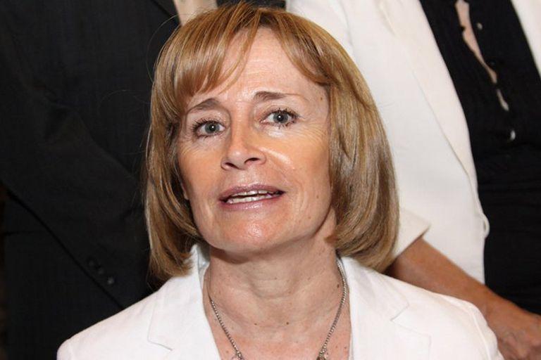 La camarista Ángela Ledesma