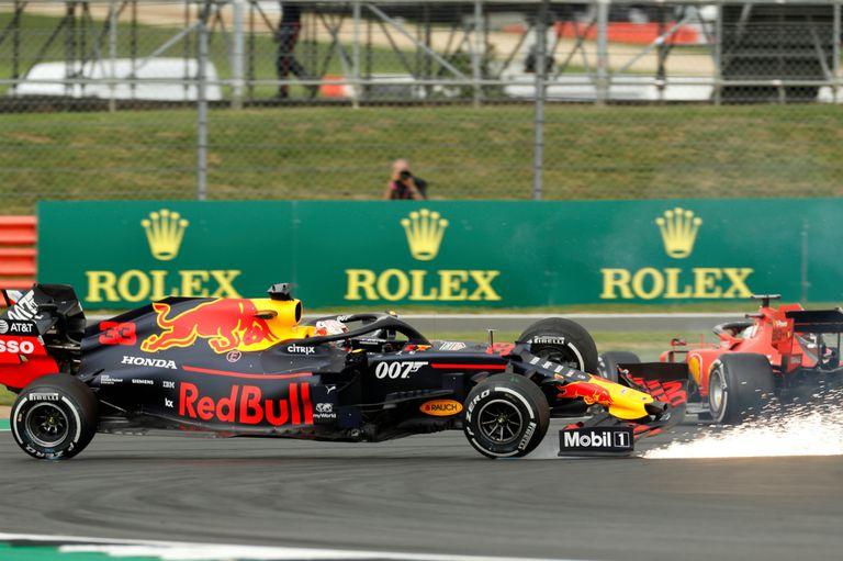F.1: Los fantasmas de Vettel, la entronización de Leclerc y la energía de Alonso