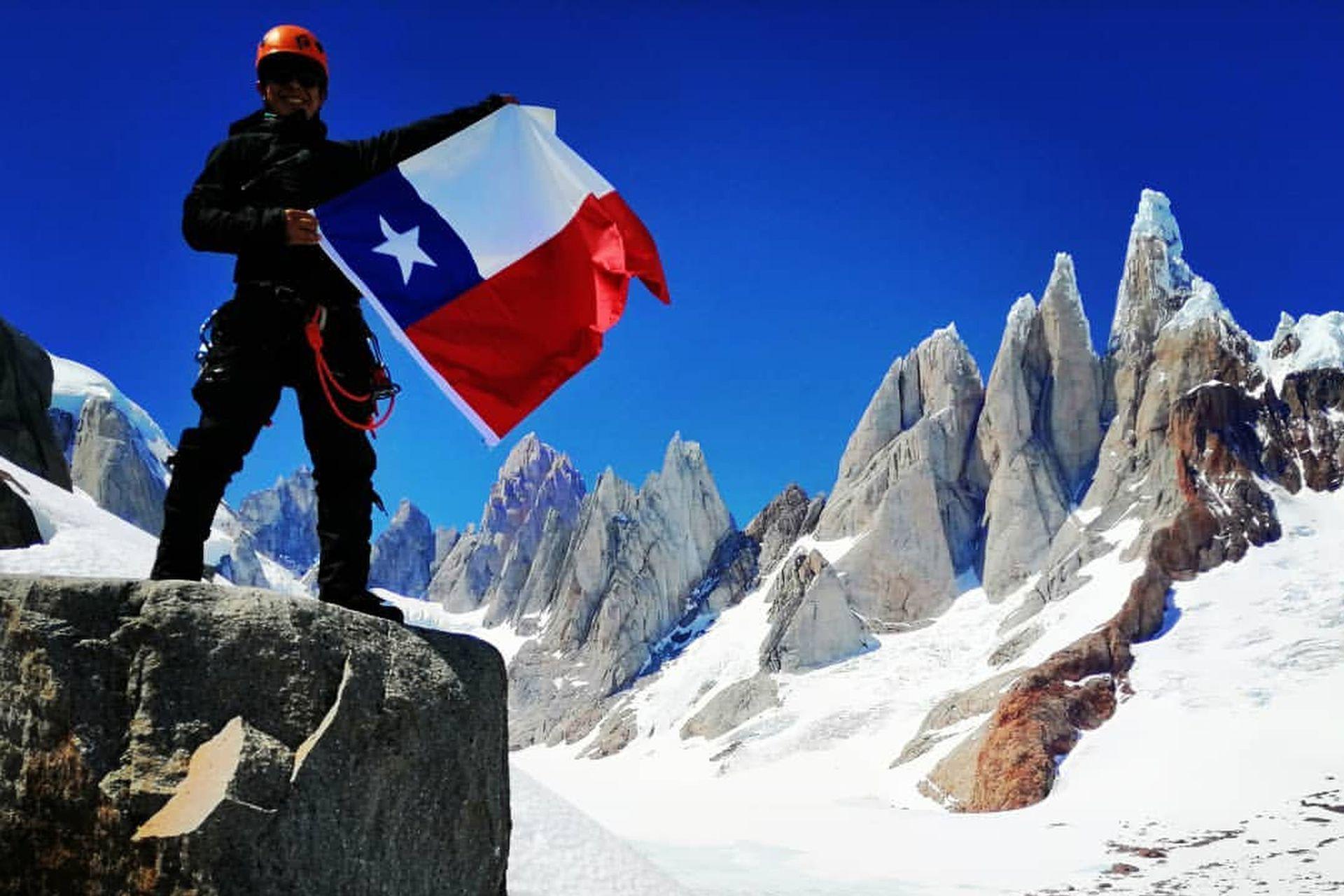 El Circo de los Altares es una zona de alta montaña de la provincia de Santa Cruz donde los límites entre Chile y la Argentina están acordados por medio de un tratado de 1998