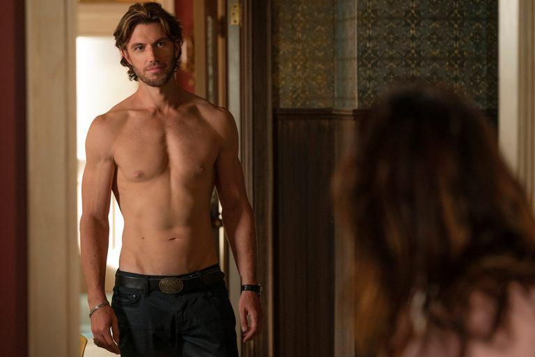 La serie Sexo/Vida se estrenó en Netflix el 25 de junio y se ubicó entre lo más visto en la Argentina